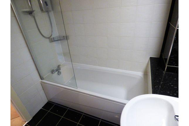 Bathroom of Anderson Street, Dysart, Kirkcaldy KY1