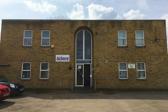 Thumbnail Office for sale in Band Lane, Egham
