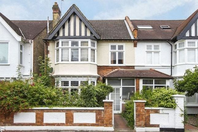 5 bedroom semi-detached house for sale in Madrid Road, London