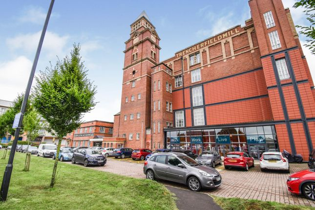 1 bed flat for sale in Heritage Way, Wigan WN3
