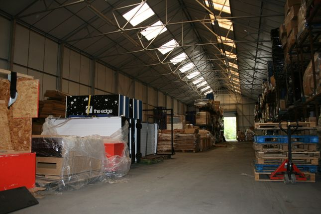 Thumbnail Warehouse to let in West Hallam Industrial Estate, Derbyshire