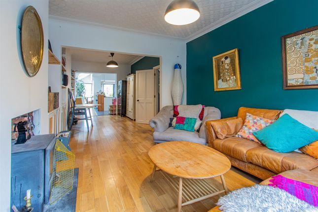 Thumbnail Property to rent in Fidlas Road, Heath, Cardiff