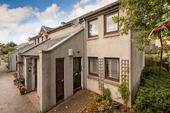 Thumbnail Property for sale in 34 Pilrig House Close, Edinburgh