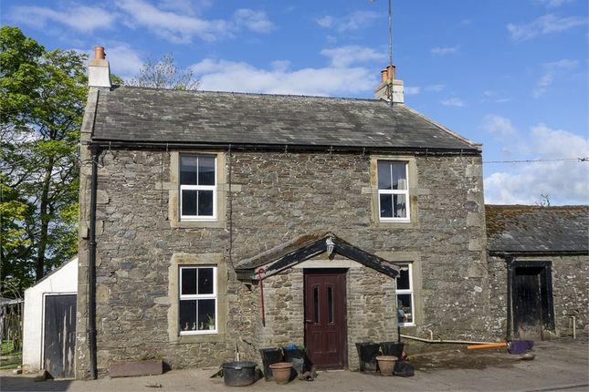 Thumbnail Detached house for sale in Lot 1 - Elva Plain Farm, Higham Estate, Setmurthy, Cockermouth, Cumbria