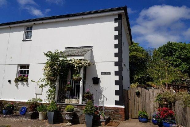 Thumbnail Property to rent in St. Neot, Liskeard
