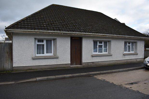 Bronwydd Road, Carmarthen SA31