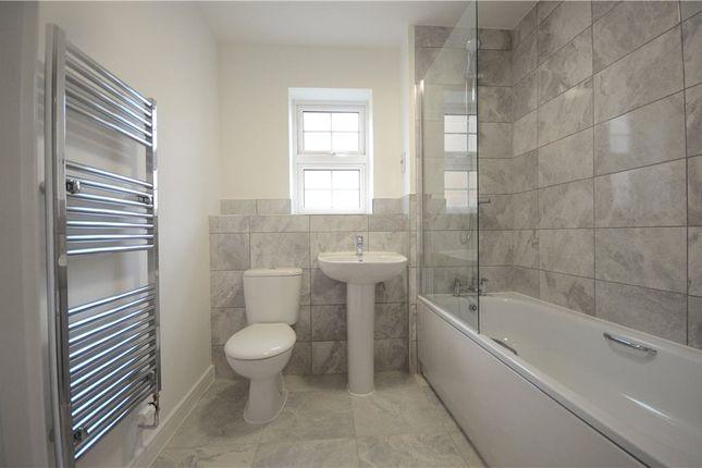 Bathroom of Moulsham Lane, Yateley, Hampshire GU46