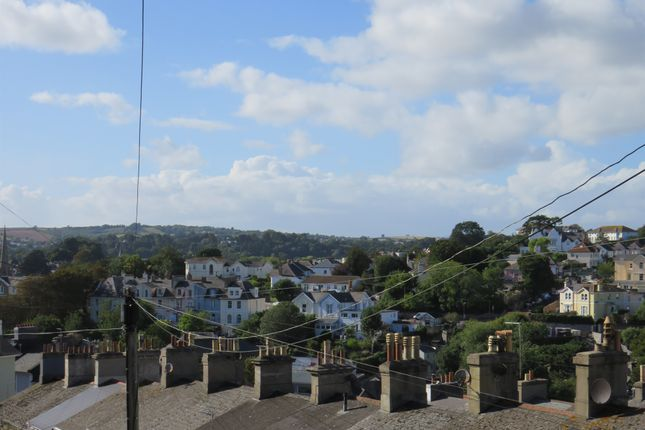 Thumbnail Maisonette for sale in Pennsylvania Road, Torquay