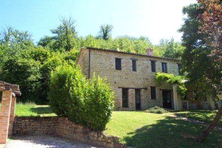 Picture No. 04 of Casa Danzica, Penna San Giovanni, Le Marche