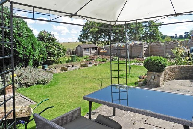 3 bed end terrace house for sale in Bower Lane, Eynsford, Kent