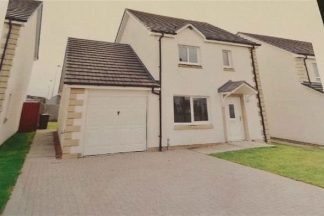 Thumbnail Property to rent in Kenneth Court, Kennoway, Leven