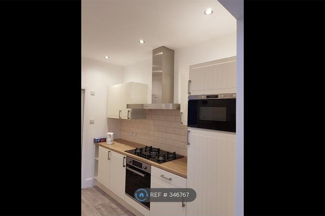 Thumbnail Terraced house to rent in Road, Manchester