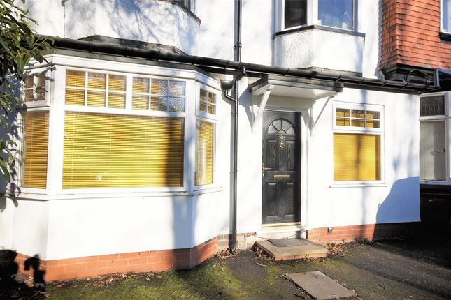 Thumbnail Flat for sale in Salisbury Road, Moseley, Birmingham