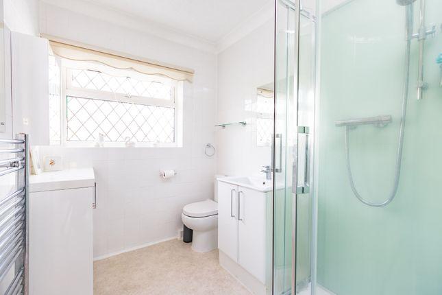 Shower Room of Green Way, Hartley, Longfield DA3