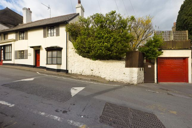 Thumbnail Semi-detached house for sale in Fore Street, Barton, Torquay