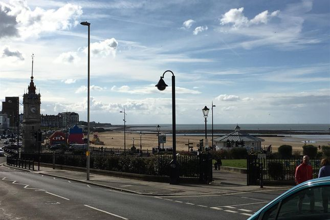 Thumbnail Flat for sale in Marine Gardens, Margate