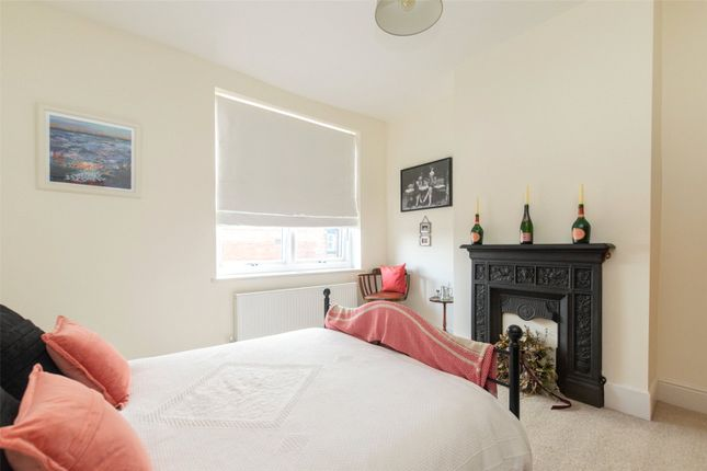 Bedroom of Everton Road, Endcliffe, Sheffield S11
