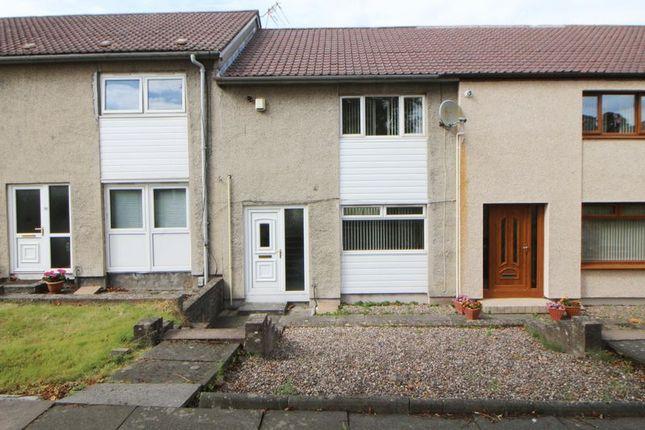 Thumbnail Terraced house for sale in West Torbain, Kirkcaldy
