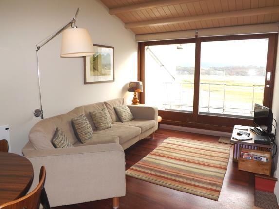 Thumbnail Terraced house for sale in South Snowdon Wharf, Porthmadog, Gwynedd