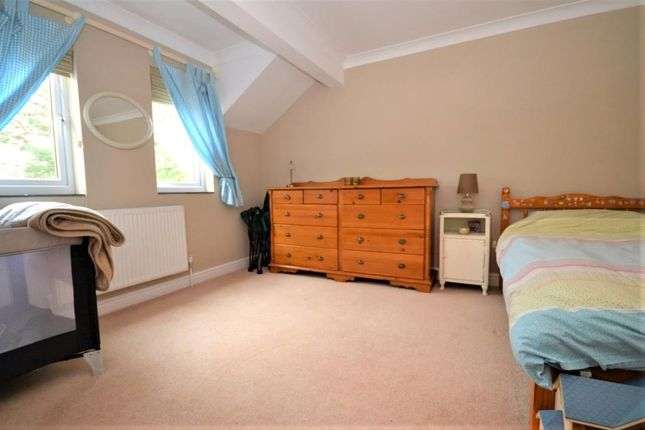 Bedroom 3 of St. Martin, Looe, Cornwall PL13
