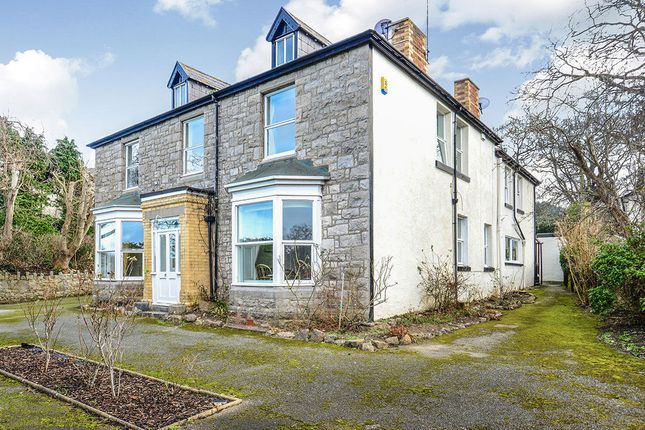 Thumbnail Detached house for sale in Clip Terfyn, Llanddulas, Abergele