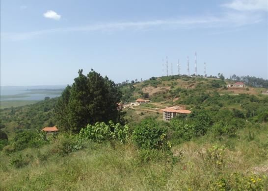 Property for sale in Rs10073 Bwebajja-Entebbe Road