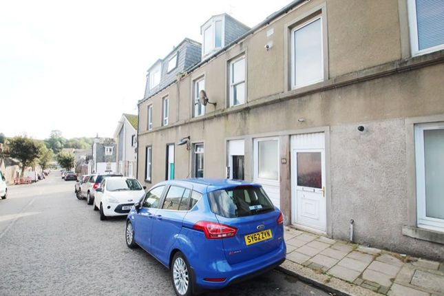 23B, Arduthie Street, Stonehaven Aberdeenshire AB392Ey AB39