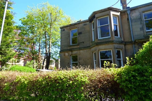 Thumbnail Terraced house to rent in West Savile Road, Newington, Edinburgh