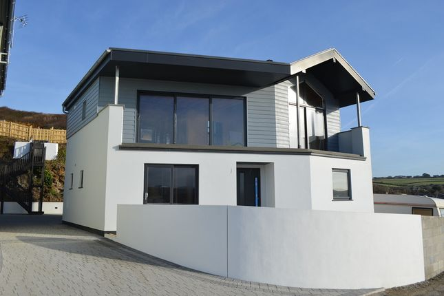 Thumbnail Detached house for sale in Ramoth Way, Perranporth