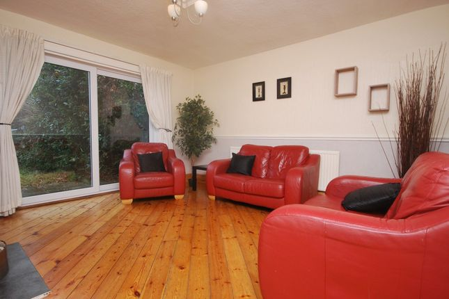 Thumbnail Semi-detached house to rent in Parrs Wood Road, Manchester