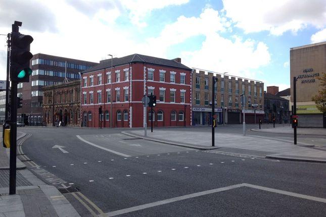 Thumbnail Flat to rent in Worthing Court, Yarm Lane, Stockton-On-Tees