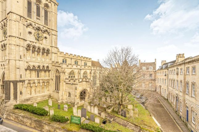 Thumbnail Flat to rent in St Mary's Hill, Stamford