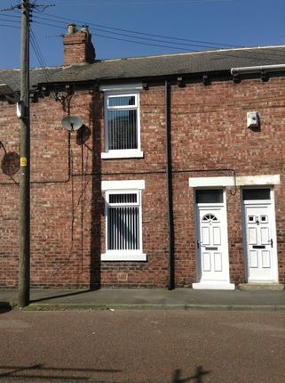 Thumbnail Terraced house to rent in Queen Street, Birtley