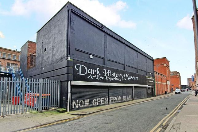 Thumbnail Leisure/hospitality to let in - 9 West Street, Hull, Hull