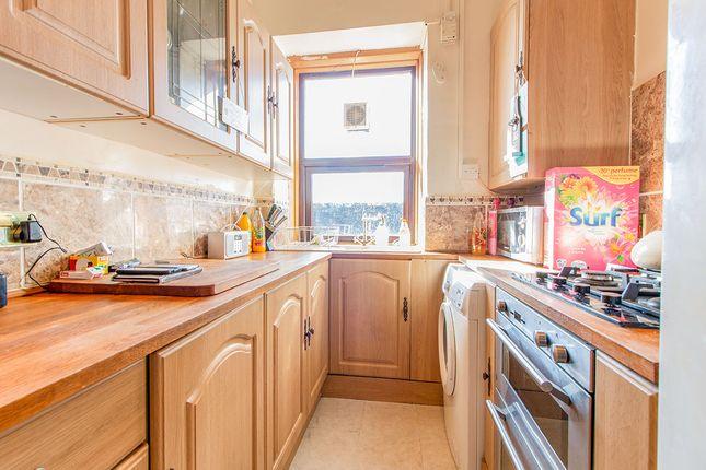 Kitchen of Brechin Road, Arbroath, Angus DD11
