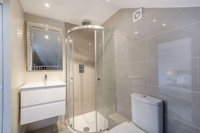 Thumbnail Property to rent in Jelf Road, Brixton, London