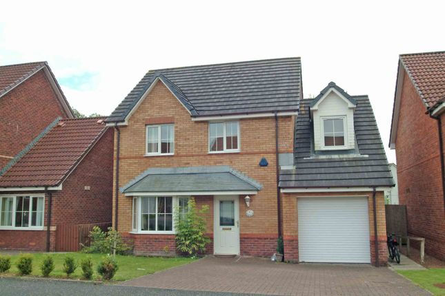 Thumbnail Detached house to rent in Leven Avenue, Helensburgh