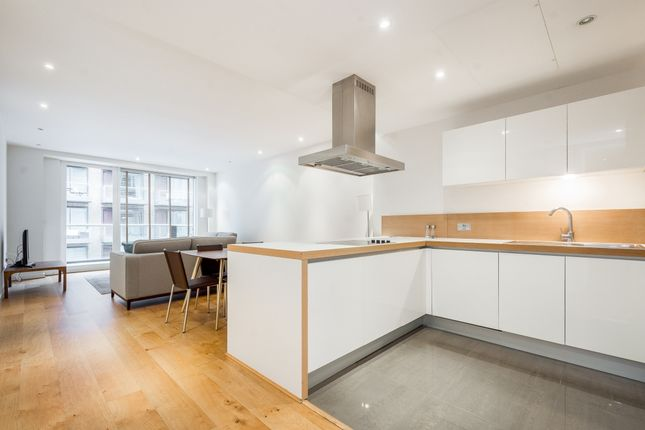 Thumbnail Flat to rent in Gatliff Road, London