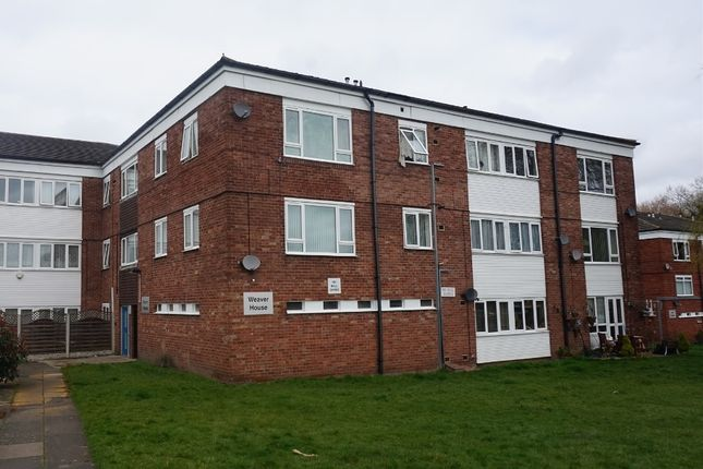 Thumbnail Flat for sale in Ribble Road, Woolton, Liverpool