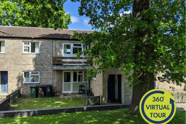 Thumbnail Flat for sale in Southbrook, Corby