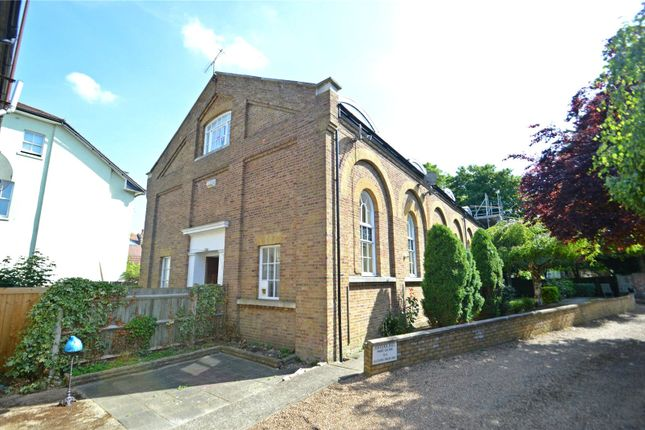 Thumbnail Property for sale in Havelock Hall, 70A Havelock Road, Croydon