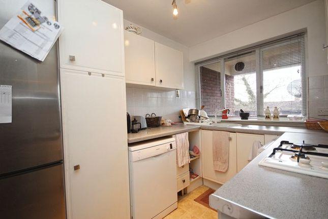 Kitchen of Oakdene Close, Hatch End, Pinner HA5