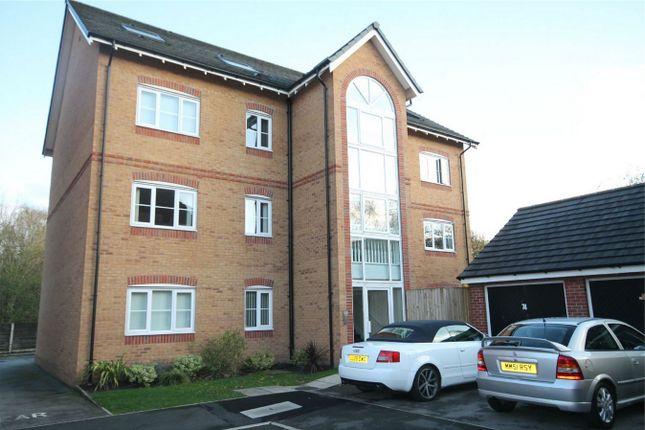 Thumbnail Flat for sale in Appleton Grove, Wigan, Lancashire