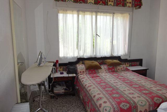 Dormitorio De Servicios En Planta Baja (1)