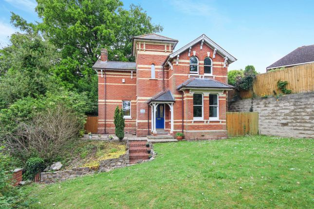 The Property of Beech Avenue, Chartham, Canterbury CT4