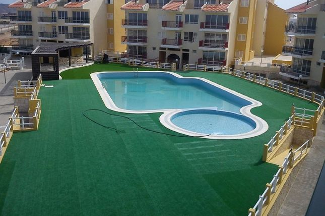 Thumbnail Apartment for sale in Tropical Resort, Boa Vista, Cape Verde