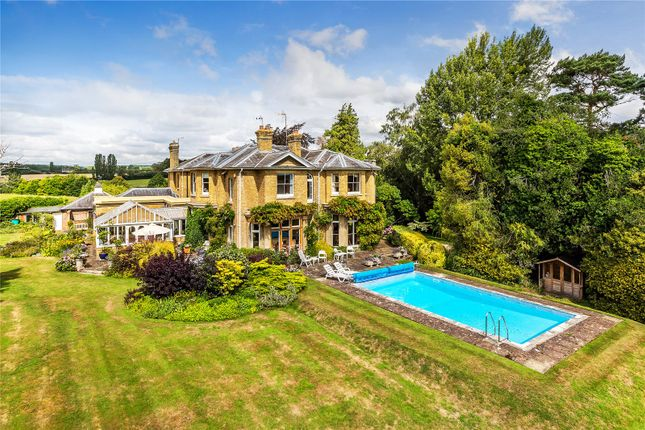 Thumbnail Detached house for sale in Mill Lane, Wateringbury, Maidstone