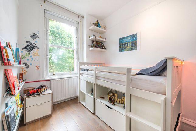 Bedroom of Frognal Lane, Hampstead, London NW3