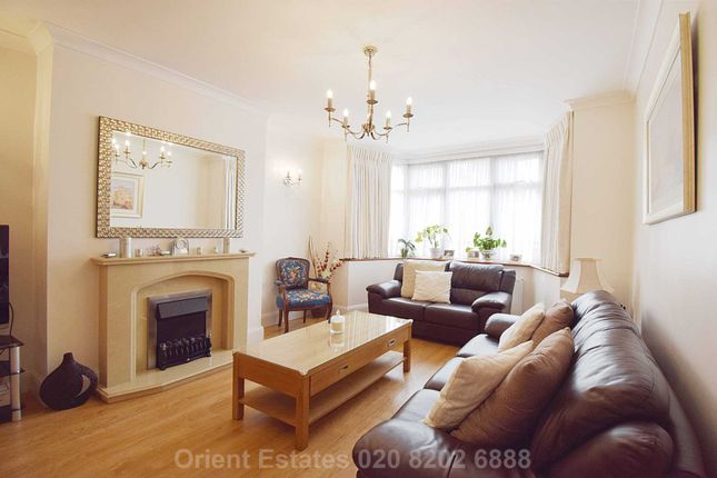 Thumbnail Semi-detached house for sale in Hendale Avenue, Hendon