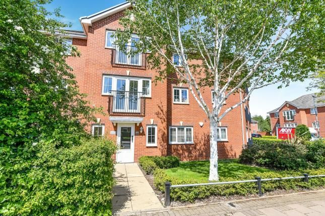 Thumbnail Flat for sale in Pitts Farm Road, Pype Hayes, Birmingham, West Midlands